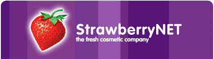 Voucher Strawberrynet